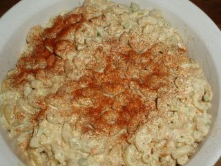 macaroni salad not your mama s tuna salad recipe yummly not your ...
