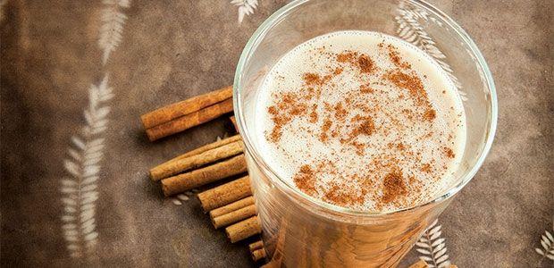 Banana Chai Protein Shake Recipe | Food & Drink | Pinterest