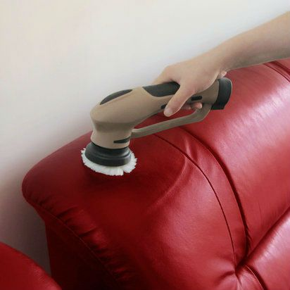 leather sofa cleaner glasgow
