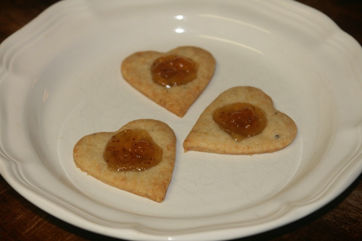 Fig And Blue Cheese Savouries Recipe — Dishmaps