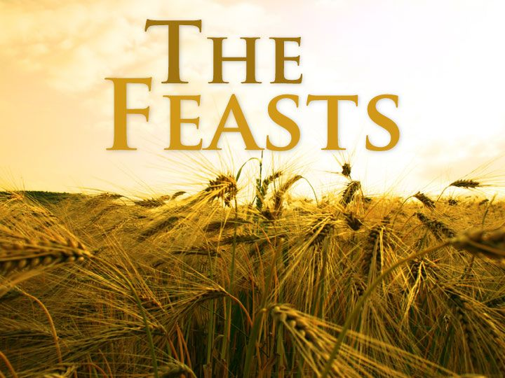 feast of weeks sermon