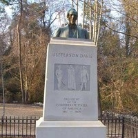 jefferson davis family life