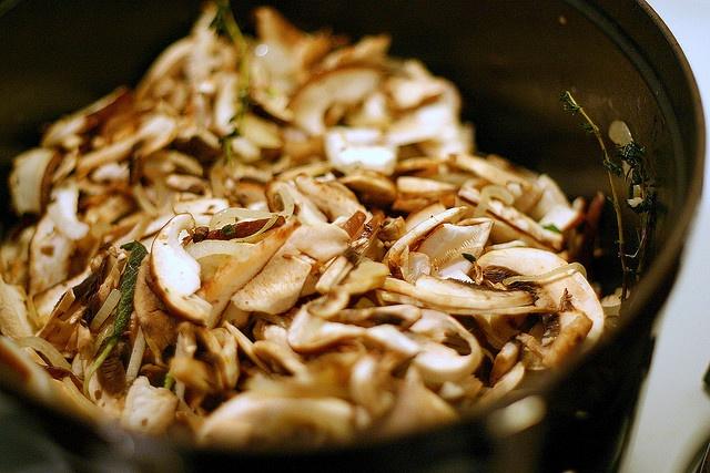 Balthazar's cream of Mushroom Soup | Recipes to Try | Pinterest
