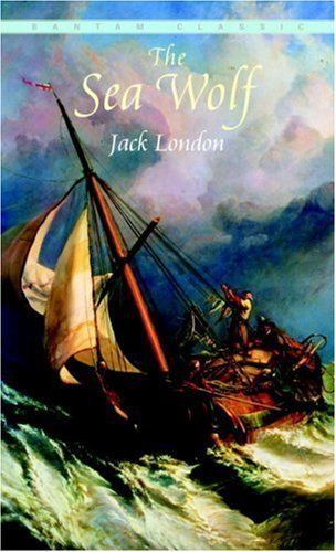 an analysis of the sea wolf a novel by jack london The sea-wolf is a psychological adventure novel by american novelist jack london about a literary critic and other survivors of an ocean collision who come under the.