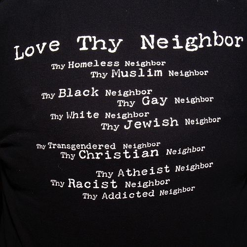 Love Thy Neighbour Quotes Funny : love thy neighbor ALL Quotes and Sayings Pinterest