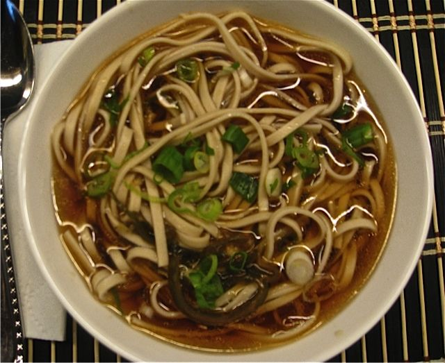 Udon noodles | VEGAN | Pinterest