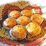 Gluten-Free Pineapple Coconut Muffins