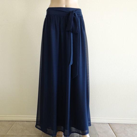navy blue maxi skirt navy blue skirt