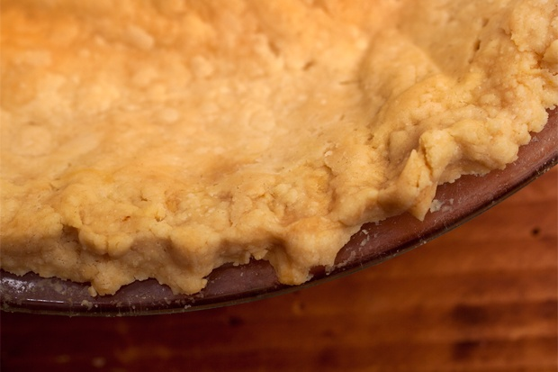 Basic Pie Dough | Favorite Recipes | Pinterest