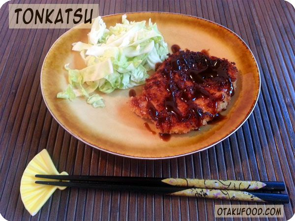 Crispy Japanese style fried pork, served with a tangy barbeque sauce ...