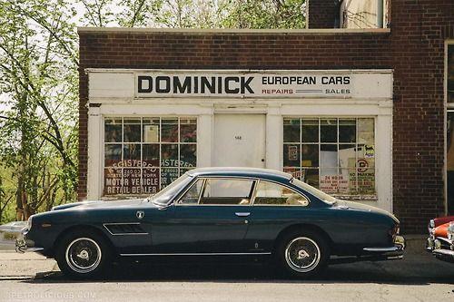 Dominick European Car Repair