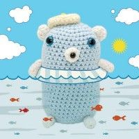 Amigurumipatterns.net - Get wonderful amigurumi patterns!