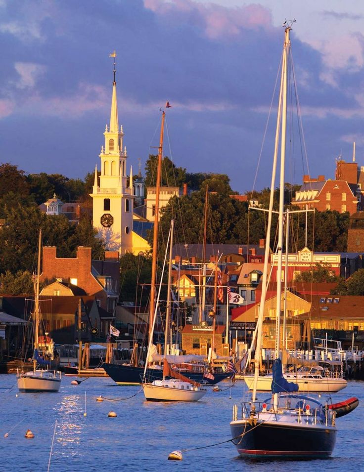 Newport Rhode Island Places I D Like To Go Pinterest