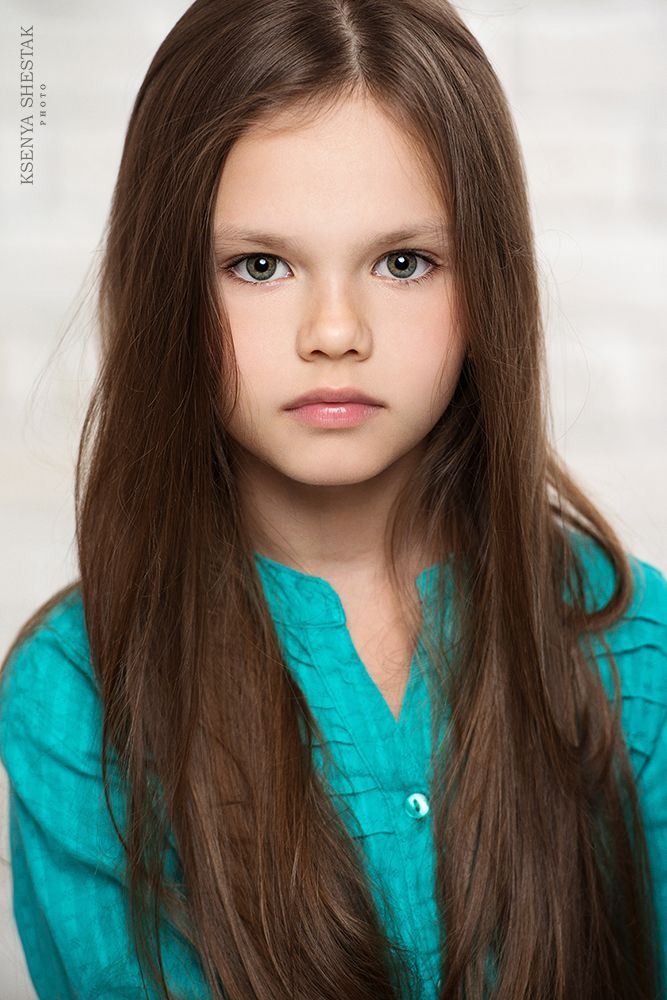 diana petrovich child model   Diana Pentovich - young child model from ...