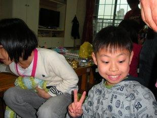 BEAN members at Oryu Orphanage on 12/19/2010