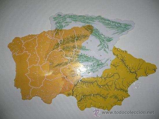 CON ESTO APRENDIMOS GEOGRAFIA