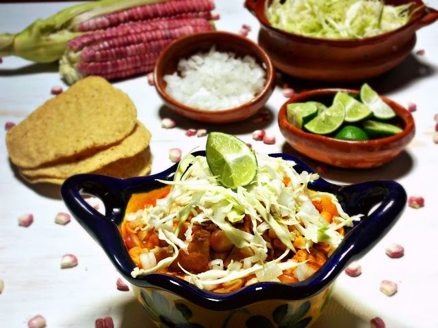 Chicken Pozole | Recipes we've tried and liked | Pinterest