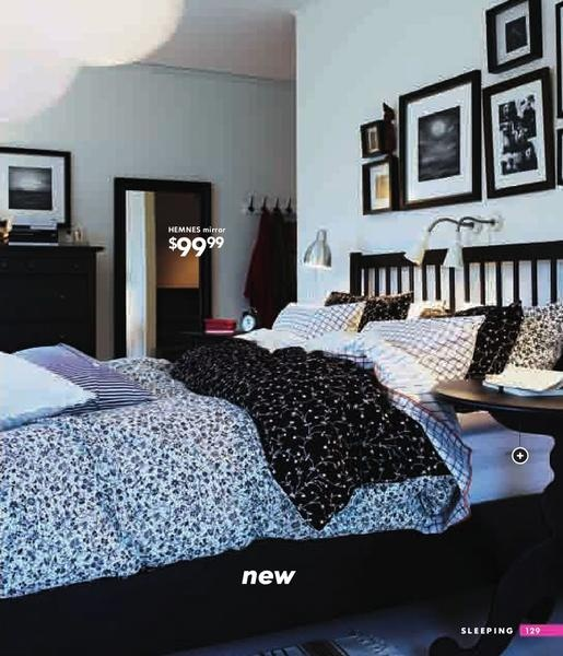 Hemnes Bedroom Main Bedroom Pinterest