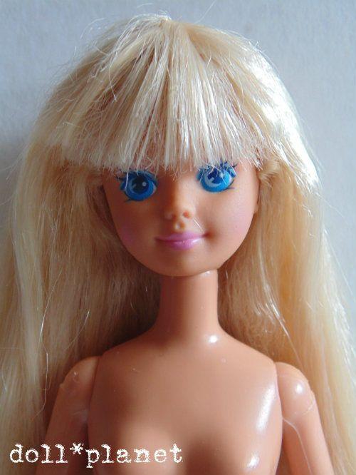 Nude Teen Barbie 91