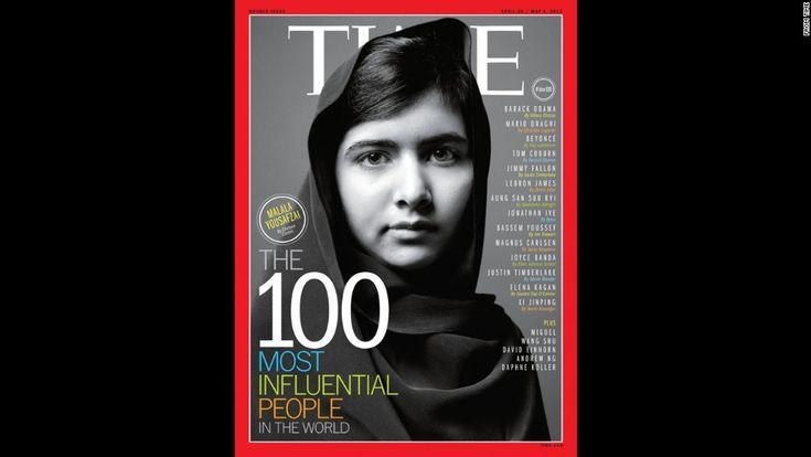 Malala Yousafzai   Tat...