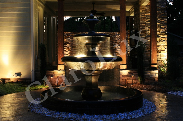 pin by clarolux landscape lighting on landscape lighting pinterest