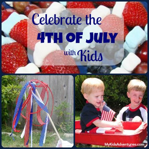 fun july 4th party ideas
