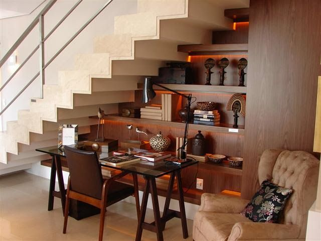Cantos Decorados � ideias para valorizar espa�os vazios da sua casa!
