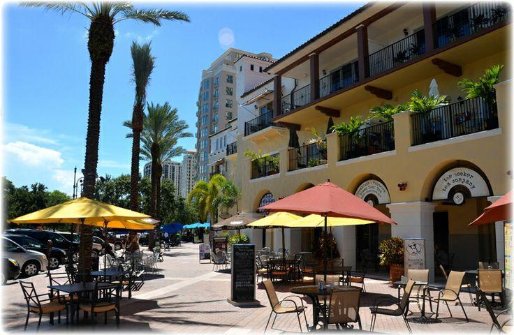 Beach Drive St Petersburg Florida
