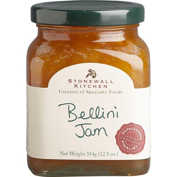 Bellini Jam? Yes please! | Misc Stuff I love! | Pinterest