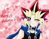 yugioh valentine's day cards