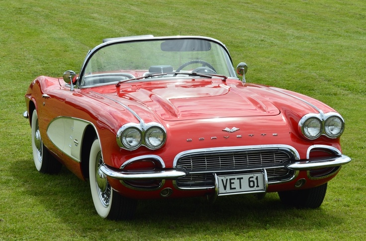 little red corvette vehicles pinterest. Cars Review. Best American Auto & Cars Review