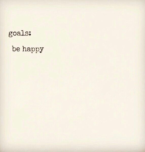most important goal in life essay