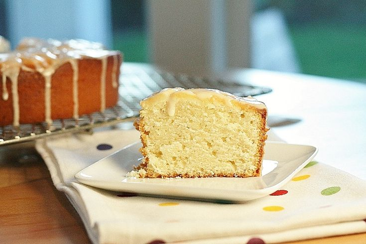 Grapefruit Pound Cake | Favorite Recipes | Pinterest