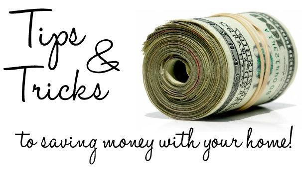 Simple money saving tricks