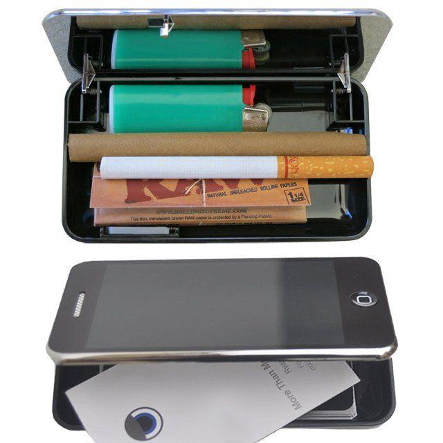 iStash iPhone Case