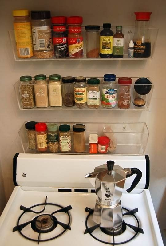 Rationell Variera Spice Rack from IKEA