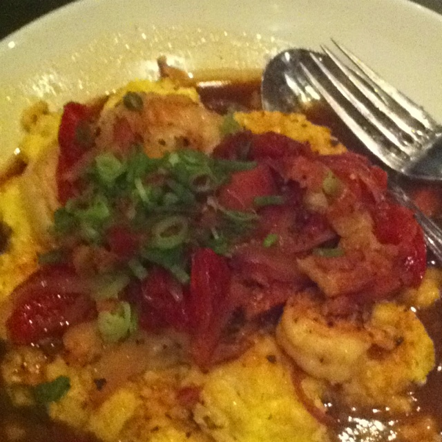 Yardbird Shrimp and Grits | Seafoods | Pinterest