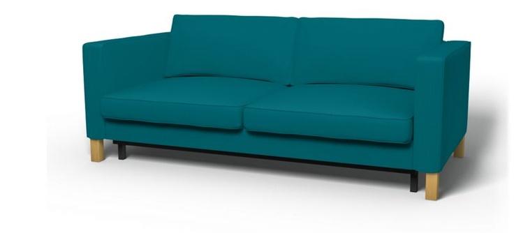 Teal Sofa Cover By Bemz Living Room Pinterest