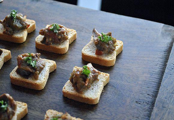 starting food blog changed life