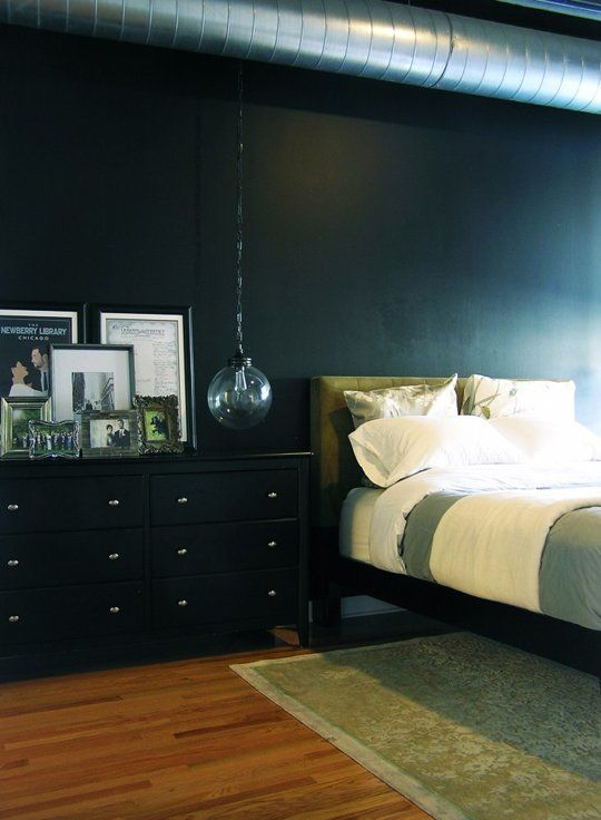 bold in the bedroom 8 perfect paint colors for a moody sleep space