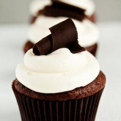 Black Tie Cupcakes   Baking   Pinterest