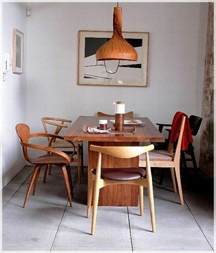 dining room with mixed dining chairs 10 ideas decorate dining room