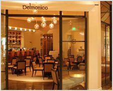 Delmonico by Emeril Lagasse - I would go back just for his famous BANANA CREAM PIE! So good! Everything else is delicious too.