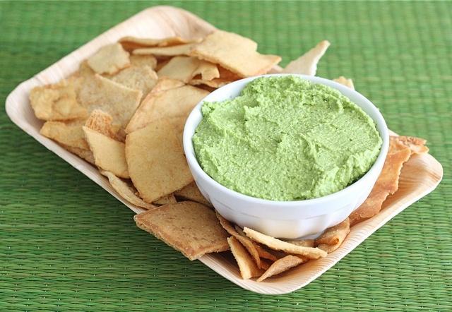 Pioneer Woman's Classic Hummus Recipe — Dishmaps