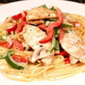 Cajun Chicken Pasta | Favorite Dishes/Food | Pinterest