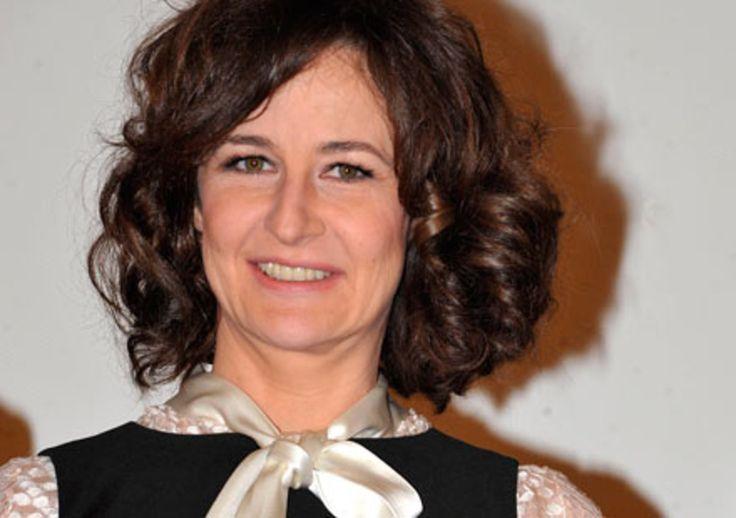 Valérie Lemercier...