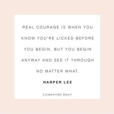 the moral ladder of success in to kill a mockingbird by harper lee In harper lee's to kill a mockingbird, we need only look to the story's title, and scout's quote at the end of the novel to find the moral of the tale atticus has made it a point to teach the.