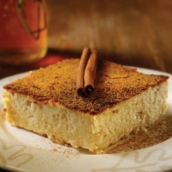 Melopita-greek honey goat cheese pie | Food and Drink | Pinterest