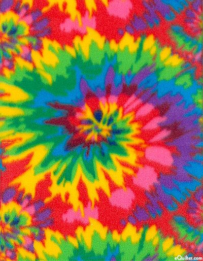 tie dye designs and instructions