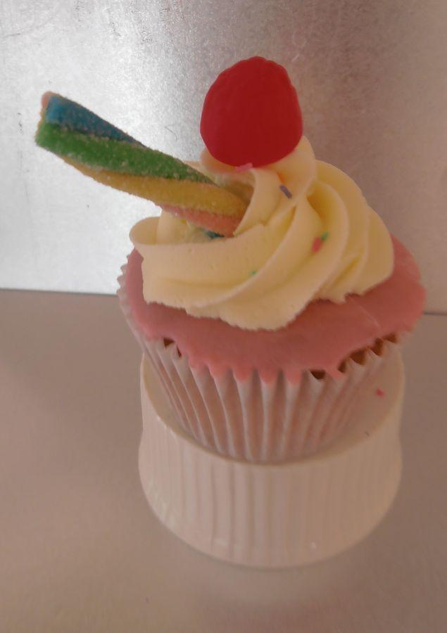 Milkshake cupcakes — Cupcakes! | Cupcakes | Pinterest